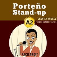 Porteño Stand-up - Paco Ardit