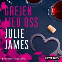 Grejen med oss - Julie James