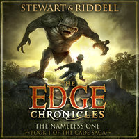 The Edge Chronicles 11: The Nameless One - Paul Stewart,Chris Riddell