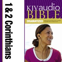 Dramatized Audio Bible - King James Version, KJV: (35) 1 and 2 Corinthians - Zondervan
