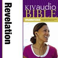 Dramatized Audio Bible - King James Version, KJV: (40) Revelation - Zondervan