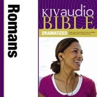 Dramatized Audio Bible - King James Version, KJV: (34) Romans - Zondervan