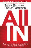 All In: Student Edition - Mark Batterson