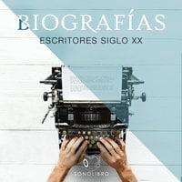 Biografías: Escritores del Siglo XX - Heberto Gamero Contín