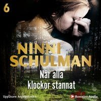 När alla klockor stannat - Ninni Schulman