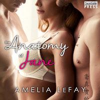 The Anatomy of Jane - Amelia LeFay