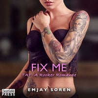 Fix Me - Melanie Walker