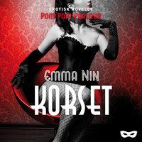 Korset - Emma Nin