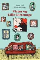 Virtus og Lille Lorteunge - Kasper Hoff