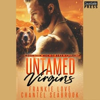 Untamed Virgins - Frankie Love,Chantel Seabrook