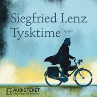Tysktime - Siegfried Lenz