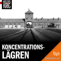 Koncentrationslägren - Bokasin