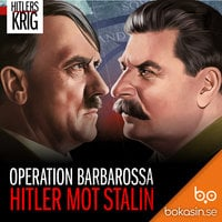Hitler mot Stalin – Operation Barbarossa - Bokasin