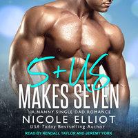 5+Us Makes Seven - Nicole Elliot