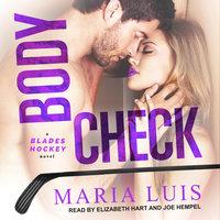 Body Check - Maria Luis