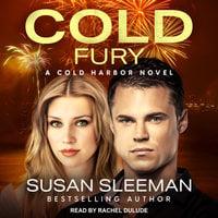 Cold Fury - Susan Sleeman