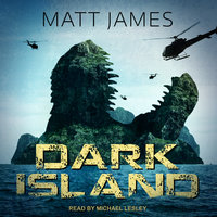 Dark Island - Matt James