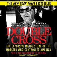 Double Cross - Chuck Giancana, Sam Giancana