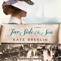 Far Side of the Sea - Kate Breslin