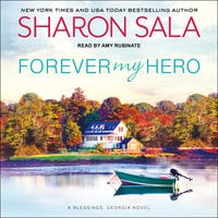 Forever My Hero - Sharon Sala