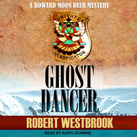 Ghost Dancer - Robert Westbrook