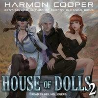 House of Dolls 2 - Harmon Cooper