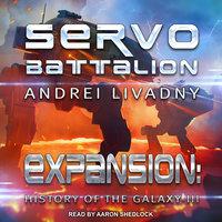 Servobattalion - Andrei Livadny