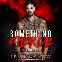 Something Fierce - Jenika Snow