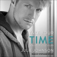 Take Your Time - Julie Johnson