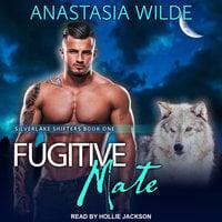 Fugitive Mate - Anastasia Anastasia