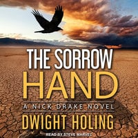 The Sorrow Hand - Dwight Holing