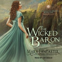 The Wicked Baron - Mary Lancaster