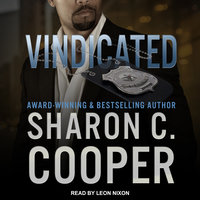 Vindicated - Sharon C. Cooper
