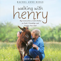 Walking with Henry - Rachel Anne Ridge