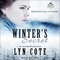 Winter's Secret - Lyn Cote