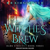 Witches' Brew - BR Kingsolver