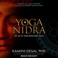 Yoga Nidra - Kamini Desai