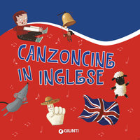 Canzoncine in inglese - AA.VV.
