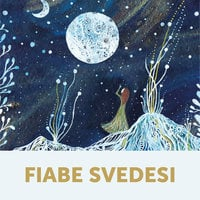 Fiabe Svedesi - AAVV