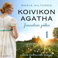 Juuselan piika - Marja Hiltunen