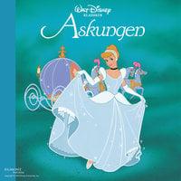 Askungen - Disney