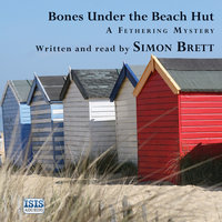 Bones Under the Beach Hut - Simon Brett
