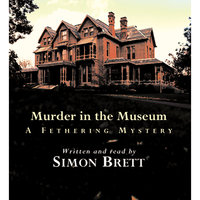 Murder in the Museum - Simon Brett