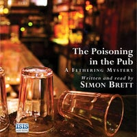 The Poisoning in the Pub - Simon Brett
