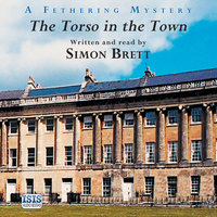 The Torso in the Town - Simon Brett