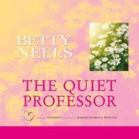 The Quiet Professor - Betty Neels