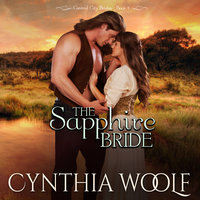 The Sapphire Bride - Cynthia Woolf