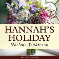 Hannah's Holiday - Noelene Jenkinson