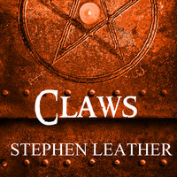 Claws - Stephen Leather