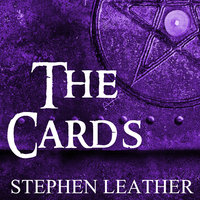 The Cards - Stephen Leather